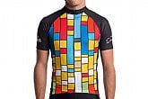 State Bicycle Co. The Simpsons Color Block Jersey