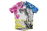 Twin Six Mens The Steep Jersey