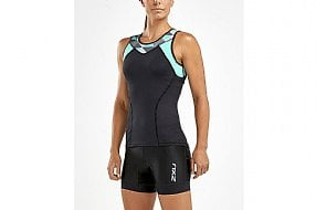 2XU Womens Active Tri Singlet