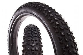 45Nrth Dillinger 5 Studded Fat Bike Tire (Folding)