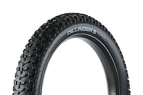 45Nrth Dillinger 5 Studded 60 TPI 26 Fat Bike Tire