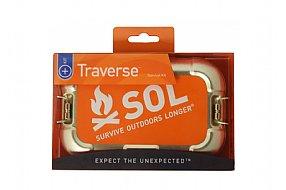 Adventure Medical Kits SOL Traverse Survival Kit