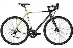 All City Cosmic Stallion Gravel Bike