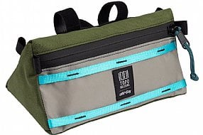 All City x Topo Handlebar Bag