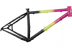 All City Electric Queen MTN Bike Frame