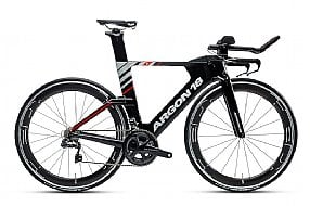 Argon18 E-119 Ultegra Di2 Triathlon Bike