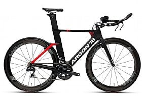 Argon18 2019 E-117 Ultegra Di2 Triathlon Bike