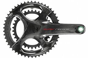 Campagnolo Super Record 12 speed Crankset