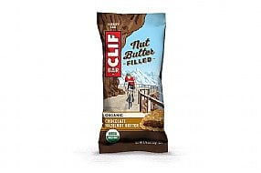 Clif Nut Butter Filled Bars (Box of 12)