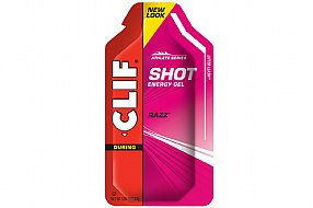 Clif Shot Energy Gels (Box of 24)