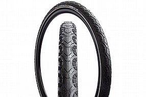 Continental Contact Plus Travel Tire 26