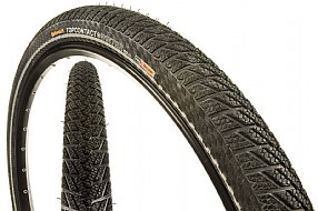 Continental Top Contact Winter II Premium 26 Inch Tire