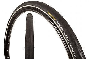 Continental Contact Speed Reflective Tire (26 Inch)