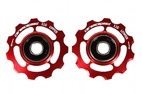 Ceramic Speed Shimano 11s Alloy Pulley Wheel