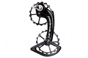 Ceramic Speed Oversized Pulley System Shimano 10/11 Spd