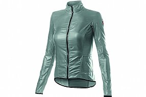 Castelli Womens Aria Shell Jacket