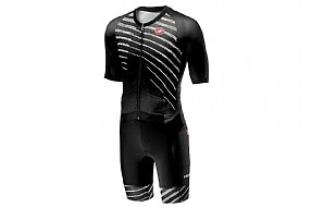 Castelli Mens All Out Speed Tri Suit