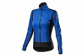 Castelli Womens Alpha RoS 2 Light Jacket