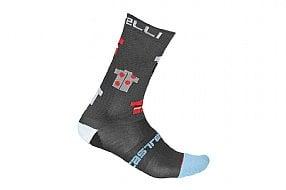 Castelli Pazzo 18 Sock