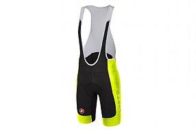 Castelli Mens Evoluzione 2 Bib Shorts (Clearance)