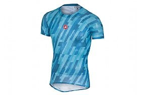 Castelli Mens Pro Mesh Short Sleeve Baselayer