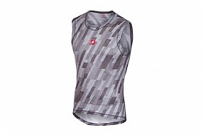 Castelli Mens Pro Mesh Sleeveless Baselayer 2018