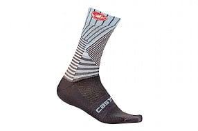 Castelli Mens Pro Mesh 15 Sock
