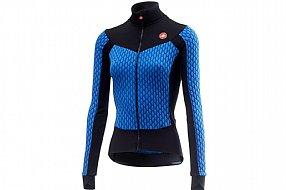Castelli Womens Sfida Long Sleeve Jersey