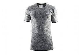 Craft Mens Active Comfort RN Short Sleeve Baselayer