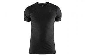 Craft Mens Fuseknit Comfort RN SS Baselayer