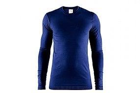 Craft Mens Warm Comfort Long Sleeve Baselayer (Past Season)