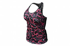 De Soto Womens Carrera Tri Top