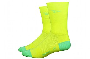 DeFeet Aireator 5 Inch Socks