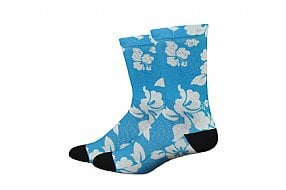 DeFeet Levitator Lite 6 Inch Sock - Sublimated Edition