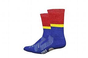 DeFeet Woolie Boolie 6 Inch Sock (Past Season)