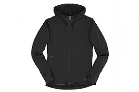Chrome Mens Cobra Merino Wool Hoodie