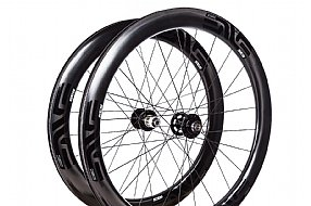 ENVE SES 5.6 Disc Chris King C Wheelset