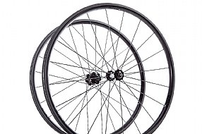 ENVE SES 2.2 Enve Alloy Hub Wheelset