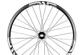ENVE M630 DT 240CL 29 MTB Wheelset