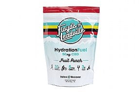 Floyds of Leadville CBD Hydration Fuel (10 Servings)