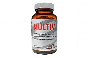 First Endurance MultiV Capsules