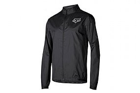 Fox Racing Mens Attack Wind Jacket