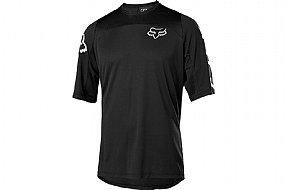 Fox Racing Mens Defend SS Fast Jersey