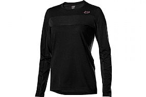 Fox Racing Womens Ranger Drirelease LS Jersey