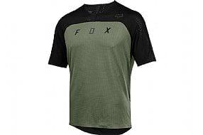 Fox Racing Mens Livewire Short Sleeve Jersey