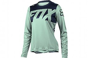 Fox Racing Womens Ripley Long Sleeve Jersey