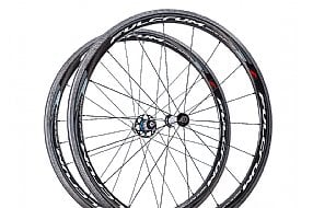 Fulcrum Racing Quattro Carbon H.40 Wheelset
