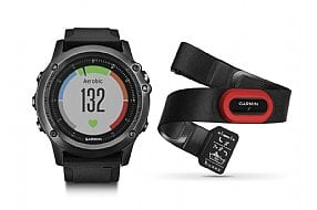 Garmin Fenix 3 HR Bundle GPS Watch