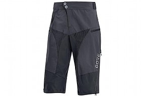 Gore Wear Mens C5 All Mountain Shorts