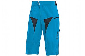 Gore Wear Mens C5 All Mountain Shorts